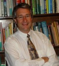 Professor Jonathan Heeney